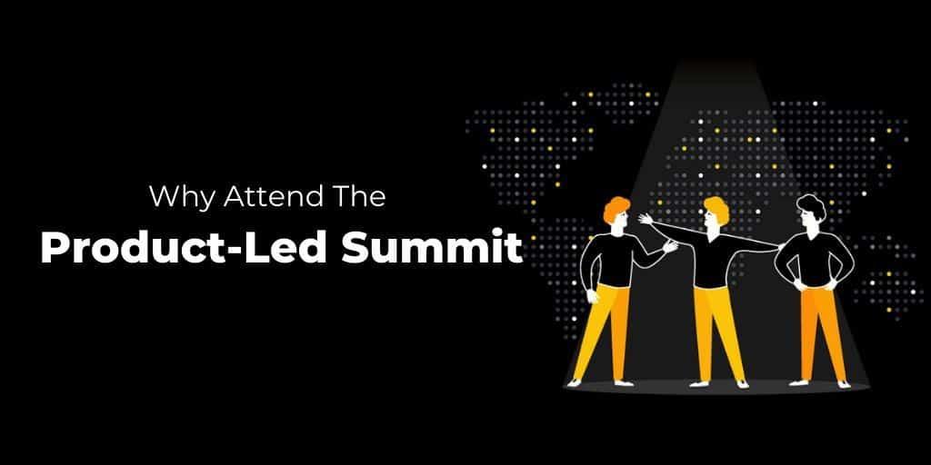 Product-Led Summit